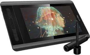 XP-PEN Artist12 FHD Drawing Monitor