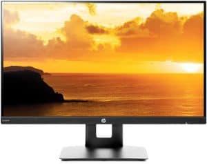 "HP VH240a 23.8"" Full HD Monitor"