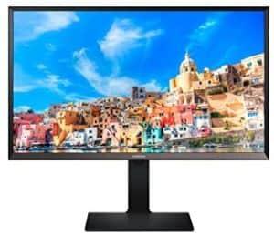 Samsung SD850 WQHD Monitor