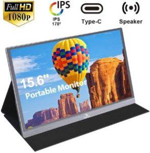 NexiGo Premium Portable Monitor
