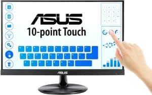 """ASUS VT229H 21.5"""" Monitor"""