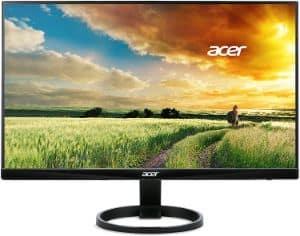 """Acer R240HY bidx 23.8"""" IPS Widescreen"""