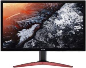 "Acer KG241Q 23.6"" Full HD Monitor"
