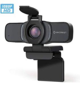 Amcrest 1080P Webcam