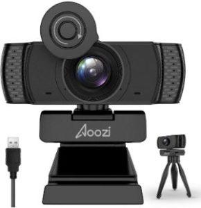 Aoozi 1080p Webcam