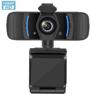 Castries 1080P HD Webcam