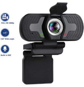 Pentop 1080p HD Webcam
