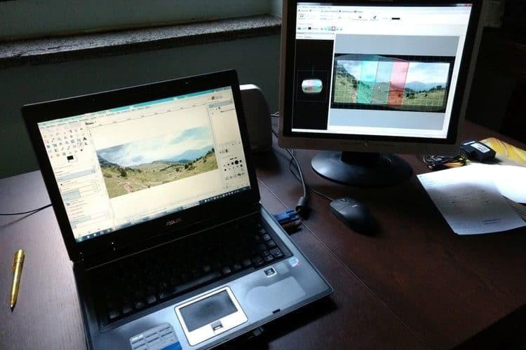 The Best Dual Monitors
