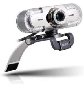 papalook 1080p HD Webcam