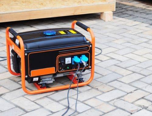 The Best Portable Generators
