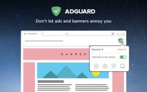 AdGuard AdBlocker-min
