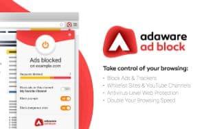 Adaware Ad Block-min