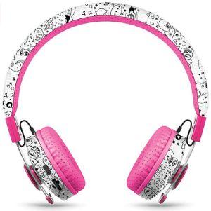 LilGadgets Untangled PRO Kids Wireless Bluetooth Headphones