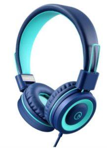 Noot Products K11 Foldable Kids Headphones