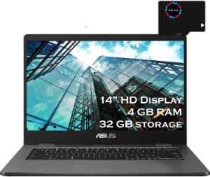 Asus 2020 Chromebook