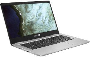 Asus C423NA Chromebook