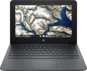 HP Chromebook 11A-NB0013DX
