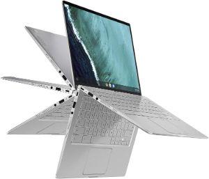 ASUS Chromebook Flip C434 2-In-1 Laptop-min