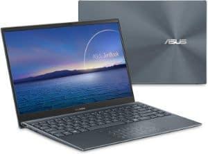 ASUS ZenBook 13 Ultra-Slim Laptop-min