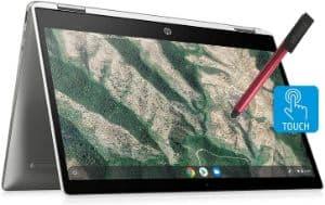 HP Convertible Chromebook