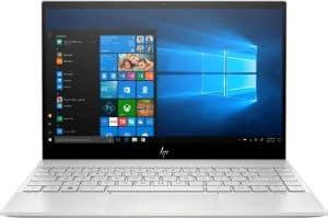 HP Envy 13 Touch-Screen Laptop-min