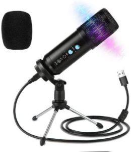 Innoo Tech Multipurpose Condenser Microphone