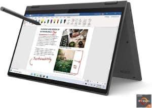 Lenovo Flex 5 2-in-1 Laptop-min