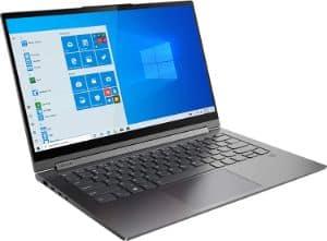 Lenovo Yoga C940 2-in-1 Touch-Screen Laptop-min
