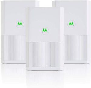 Motorola Mesh WiFi System